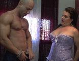 Desirée ('GH 14') hace su primera incursión en el cine porno