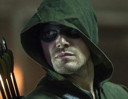 'Arrow' regresa a la baja y lastra el estreno de 'Frequency'