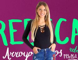 Rebeca, nueva concursante oficial de 'Gran Hermano 17'