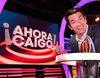 '¡Ahora caigo!' emite un programa especial con los concursantes de 'Tu cara me suena 5'