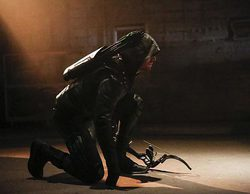 "'Arrow' 5x01 Recap: ""Legacy"""