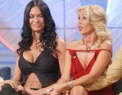 Tinet Rubira pide el reencuentro de 'Hotel Glam' con los mismos personajes
