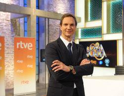 RTVE presenta 'Hora punta' con Javier Cárdenas: su nueva apuesta para el access prime time