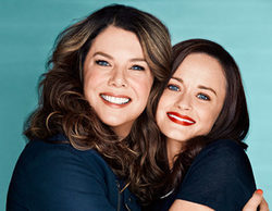 Las actrices de series mejor pagadas: 'Las chicas Gilmore' cobran 750.000 dólares por episodio