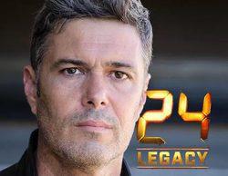 '24: Legacy' recupera a Carlos Bernard en el papel de Tony Almeida
