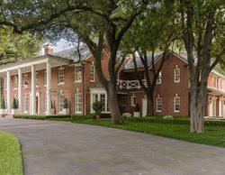 La mansión de 'Dallas', a la venta por casi 13 millones de dolares