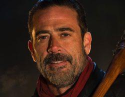 'The Walking Dead': AMC desvela a otro de los supervivientes de la brutal paliza de Negan