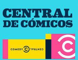 'Central de Cómicos' estrena su octava temporada en Comedy Central con nuevos monologuistas