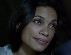 Rosario Dawnson ('Daredevil') se une al reparto de 'Iron Fist'