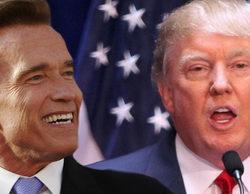 """Arnold Schwarzenegger da la espalda a Donald Trump y no votará al partido republicano """"por primera vez"""""""