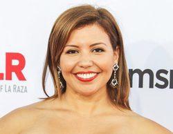 'Jane the Virgin' ficha a Justina Machado para su tercera temporada