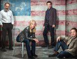 Los actores de 'Homeland' desvelan algunas de las claves de la sexta temporada