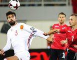 La victoria de la Selección Española otorga a La 1 un formidable 30,2% frente al buen 14,5% de 'GH: El debate'