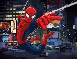 """""""Spiderman"""": Disney XD prepara una nueva ficción animada del superhéroe"""