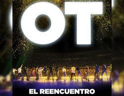 ¿De dónde sale el disco de 'OT. El Reencuentro' del que ni Tinet Rubira había oído hablar?