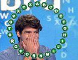 'Pasapalabra': David Leo García se lleva 1.866.000 euros, el bote más alto de la historia