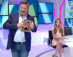 """La redacción de Realmadrid TV está en pie de guerra contra los supuestos """"malos tratos"""" de su director"""
