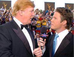 NBC fulmina a Billy Bush, el presentador de la grabación machista de Donald Trump