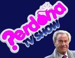 """Arturo Fernández en 'Perdona?': """"Si no gustas en televisión, te sustituyen como a un Kleenex"""""""