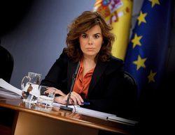 Soraya Sáenz de Santamaría estará en 'El Cascabel' este miércoles 12 de octubre