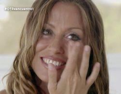 Verónica Romero, talismán de Gestmusic al protagonizar los minutos de oro de 'OT 1' y 'OT. El reencuentro'