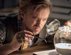 "'The Flash' 3x02 Recap: ""Paradox"""