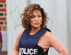 Un tiroteo interrumpe el set de grabación de 'Shades of Blue', la serie protagonizada por Jennifer López
