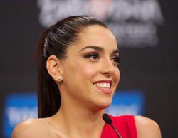 """Ruth Lorenzo sobre Eurovisión : """"Tengo un tema que me gusta más que """"Dancing in the rain"""""""""""