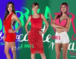 Adara, Bárbara y Bea, nuevos miembros del 'Club GH' por decisión de la audiencia