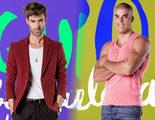 Miguel y Pol convivirán a solas durante los próximos días en el apartamento de 'Gran Hermano 17'