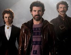 11 momentos históricos que nos gustaría ver en la tercera temporada de 'El Ministerio del Tiempo'