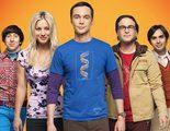 'Big bang' sigue líder en neox y anota hasta un 5% de audiencia