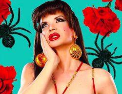 La Veneno llega a 'Sálvame Deluxe' con sus memorias más escandalosas