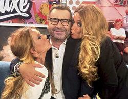 """Las Mellis: """"Raquel Bollo nos dijo que Terelu Campos era una prepotente y se creía la reina de Telecinco"""""""