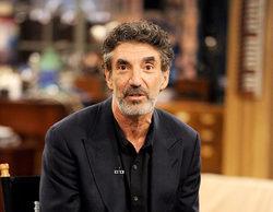 """Chuck Lorre creará un drama para Amazon basada en """"La hoguera de las vanidades"""""""