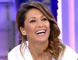 Nagore Robles elogia a 'Tu cara me suena' en Twitter y borra el mensaje inmediatamente