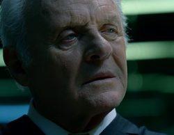 Anthony Hopkins, protagonista de 'Westworld', confiesa que ni ve ni le interesa la serie