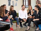 'OT. El reencuentro': Así ha sido el primer documental que reúne a los concursantes de 'OT 1'