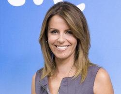 Pilar García Muñiz regresará al 'Telediario 1' tras una breve baja temporal