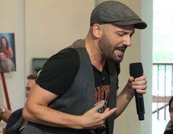"""Alejandro Parreño en 'OT. El reencuentro': """"Musicalmente he tenido suerte, pero en la vida no"""""""
