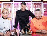 'Top Chef' inicia las grabaciones de su cuarta edición