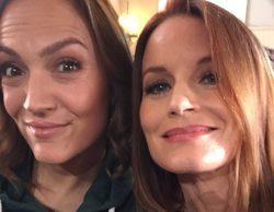Las madres de 'Pretty Little Liars' se despiden de la serie y de sus pequeñas mentirosas