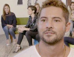 'OT. El reencuentro': La sospechosa ausencia de David Bisbal durante una secuencia del documental
