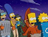 'Los Simpson' celebran su episodio 600 con un buen dato frente al mínimo histórico de 'Quantico'