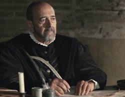 """Javier Olivares ('El Ministerio del Tiempo'): """"Miguel Rellán aparecerá en dos capítulos de la 3ª temporada"""""""