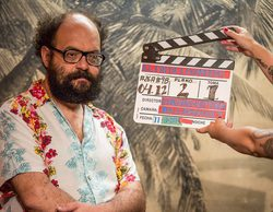 'El fin de la comedia' tendrá segunda temporada y comenzará a grabarse en el Festival de Series de Movistar +