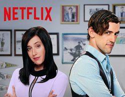 'Club de cuervos': Netflix estrena su segunda temporada el 9 de diciembre