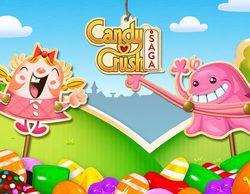 """""""Candy Crush"""": CBS prepara la adaptación del famoso juego para televisión"""