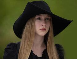 Taissa Farmiga ficha por 'American Horror Story: Roanoke'