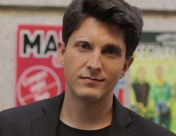 Jorge Luengo regresa a DMAX en noviembre con cuatro nuevas entregas